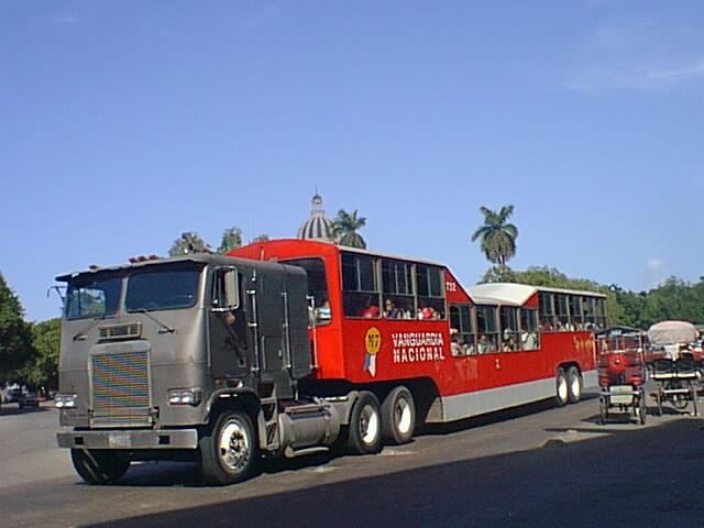 los camellos (metrobus)